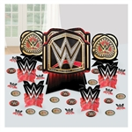 WWE Smash Party Table Decoration Kit