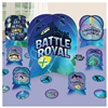 Battle Royal Table Centerpiece Decoration Kit