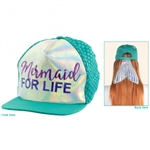 Mermaid Novelty Hat