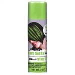 Kiwi Green Hair Spray