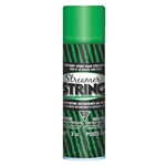 SILLY STRING - GREEN