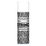 Streamer String - White