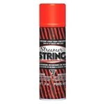 Streamer String - Red