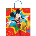MICKEY MOUSE DELUXE LOOT BAG
