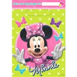 Minnie Mouse Party Loot Bags
