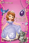 Sofia the First Princess Loot Bags