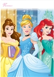 Disney Princess Dream Big Loot Bags