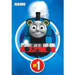 Thomas All Aboard Lootbags