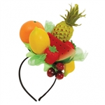 FRUIT DELUX HEADBAND