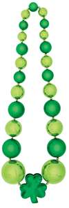 Giant Shamrock Bead 60'