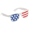 Patriotic Printed Glasses