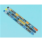 Batman Pencils Favors