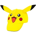 Pikachu & Friends Dlx Hat