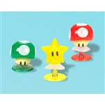 Super Mario Bros Pop Ups Favors