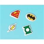 Justice League Eraser Favors