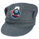Thomas All Aboard Deluxe Engineer Hat
