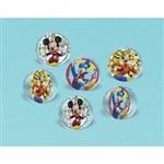 MICKEY ON THE GO BOUNCE BALLS FAVORS