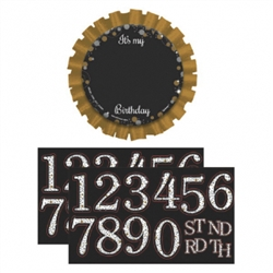 SPARKLING CELEBRATION BUTTON ADD AN AGE