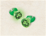 St Pat's Light Up Ring Bulk