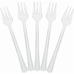 MINI CLEAR FORKS HIGH COUNT PACKAGE
