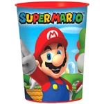 Super Mario Bros. Favor Cup