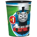 Thomas All Aboard favor cup
