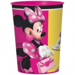 FAVOR CUP MINNIE HAPPY HELPERS