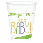 "Fisher Priceâ""¢ Hello Baby Plastic Cups, 16 oz."