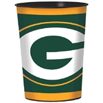 Green Bay Packers Favor Cup