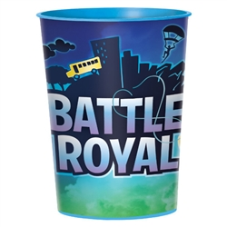 Battle Royal 16oz Favor Cup