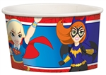DC Super Hero Girls Paper Treat Cups