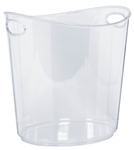 Ice Bucket - Clear