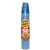 ROYAL BLUE 50CT 16OZ PARTY PACK
