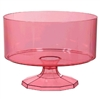 Trifle Container New Pink