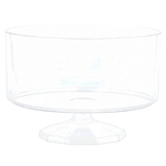 Trifle Container - Clear