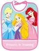 Disney Princess Bib