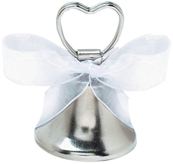 Bell Place Card Holder
