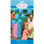 Gender Reveal Balloon Sack Boy