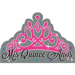 Mis Quince Postcard Invitations