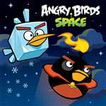 Angry Birds in Space Beverage Napkins