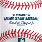 Rawlings MLB Lun Napkins