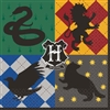 Harry Potter Luncheon Napkins