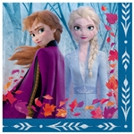 Frozen 2 Luncheon Napkins