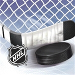 NHL ICE TIME LUNCHEON NAPKINS