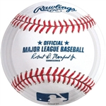 Rawlings MLB 7in Plates