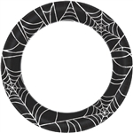 Spider Web Value Plates, 6 3/4""