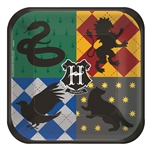 Harry Potter 7 Inch Plates