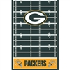 Green Bay Packers Table Cover