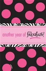 ANOTHER YEAR OF FABULOUS TABLECOVER