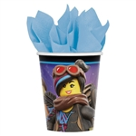 Lego Movie 2 9oz Cups